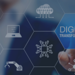 Blog header: Digital Transformation